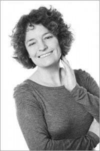 Margot Assmann ist Atemtherapeutin